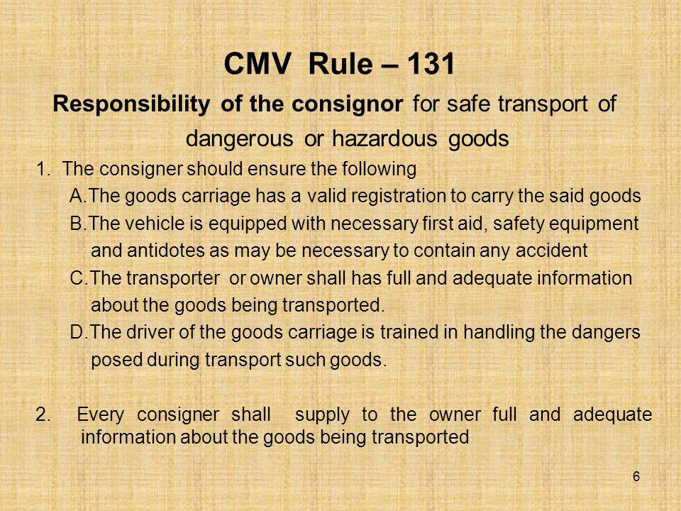 8. Corrosives 37
