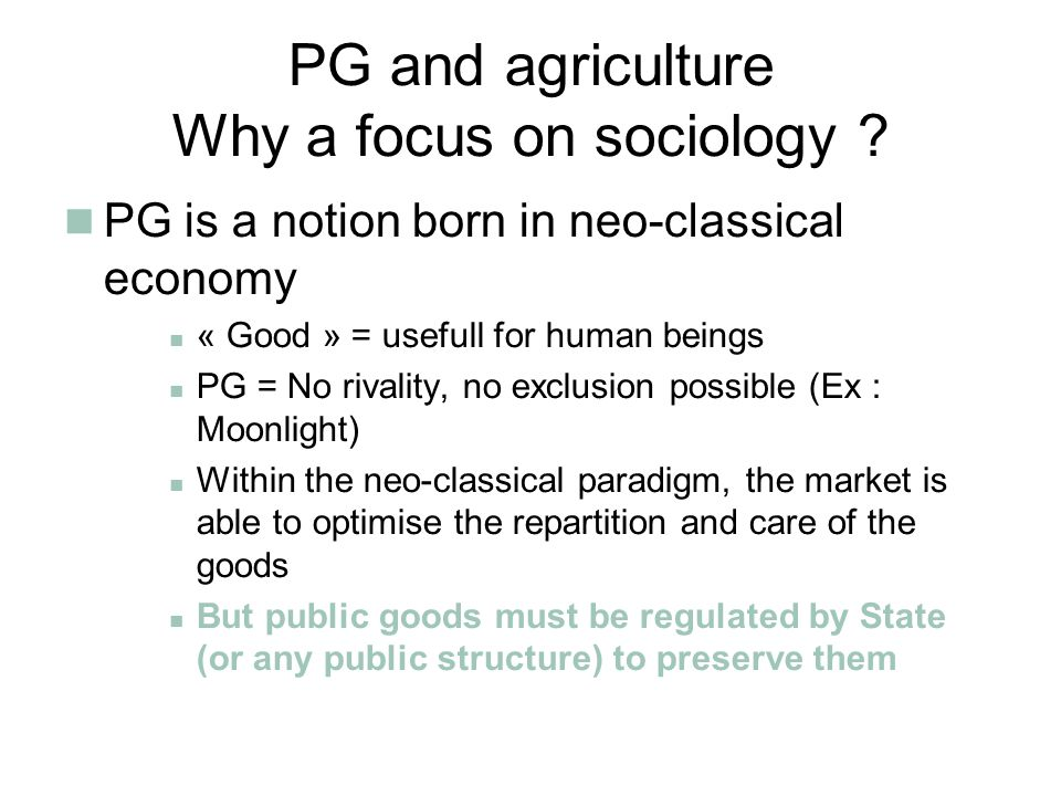 Frame : connecting PG to farming systems (who produces what) BP 1BP 2BP 3BP 4 Sheppards in open common pastures + cheese production + direct marketing of cheese Indicateurs et évolutions X X Mountain peasant-like pluri- production with cow milk Indicateurs et évolutions XX Specialisation in cow milk in low lands X Indicateurs et évolutions X