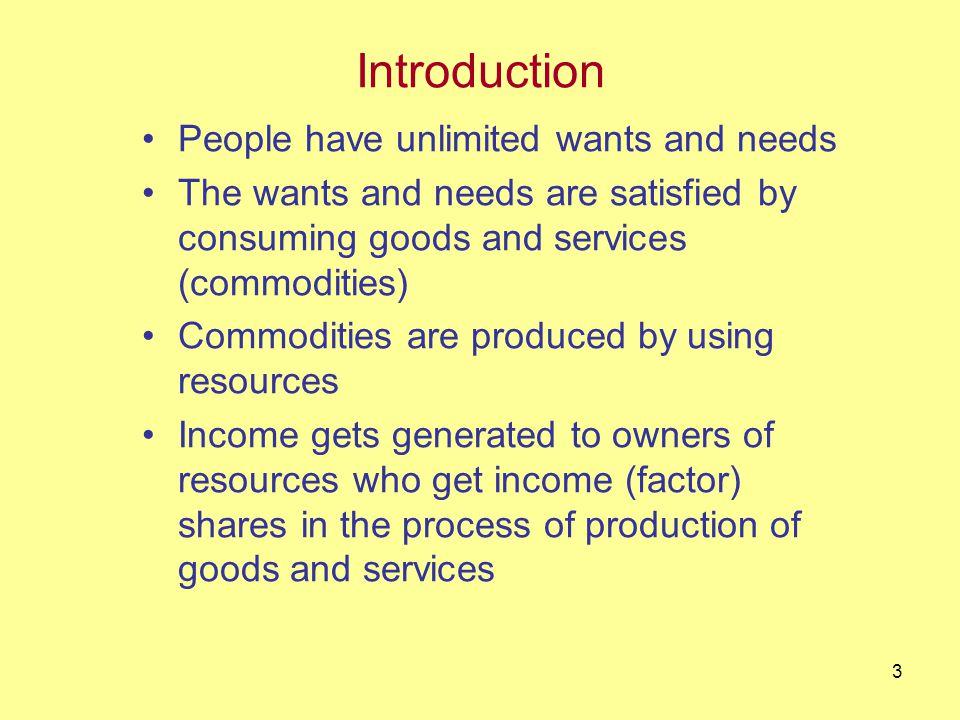 13 Govtern- ment Households Consumption Income Govt.