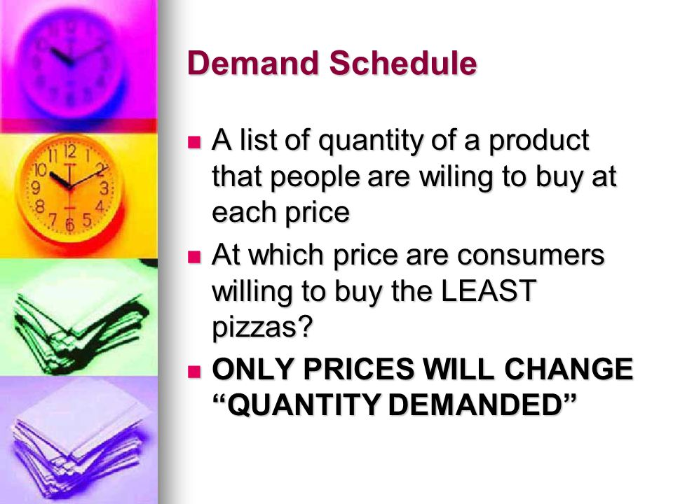Substitute Goods If the price of one good increases, the consumer will be buy the alternative (or substitute) good, instead.
