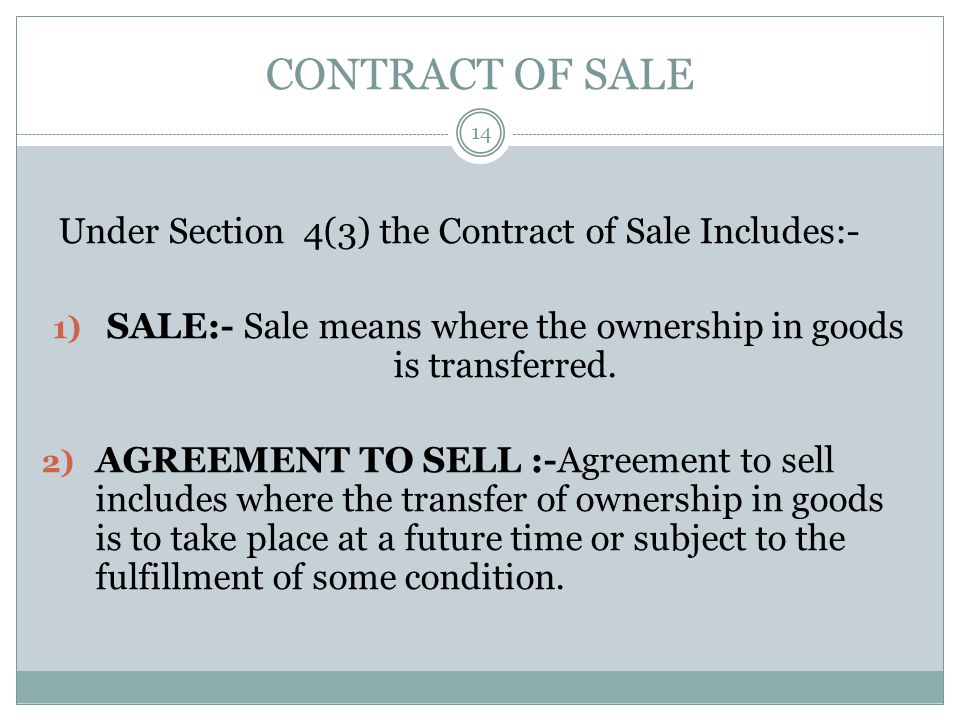 E. ESSENTIAL ELEMENTS OF VALID CONTRACT 13 Essential elements of a valid contract as specified under Section 10 of Indian Contract Act,1872 must also