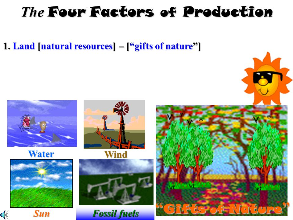 Product Market Business Sector Govt Sector Consumer Sector Factor Market