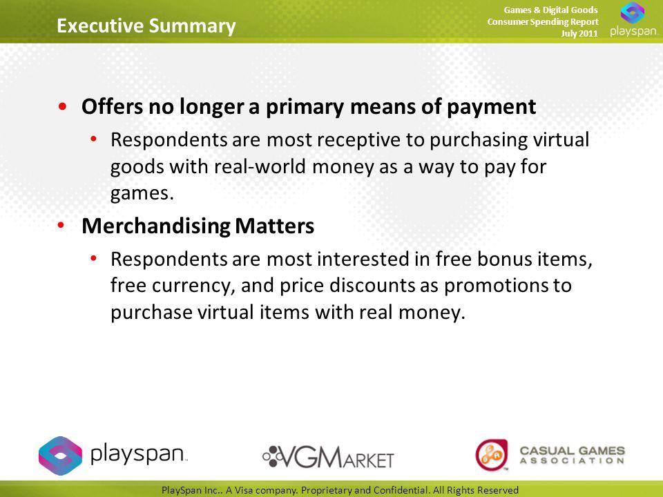 PlaySpan Inc..A Visa company. Proprietary and Confidential.