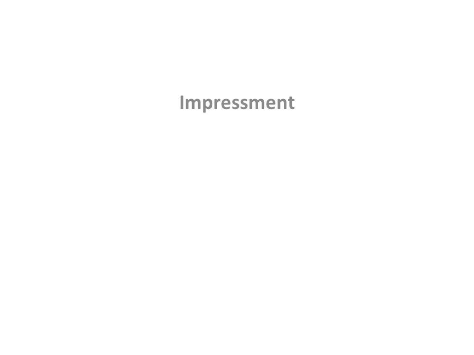 Impressment