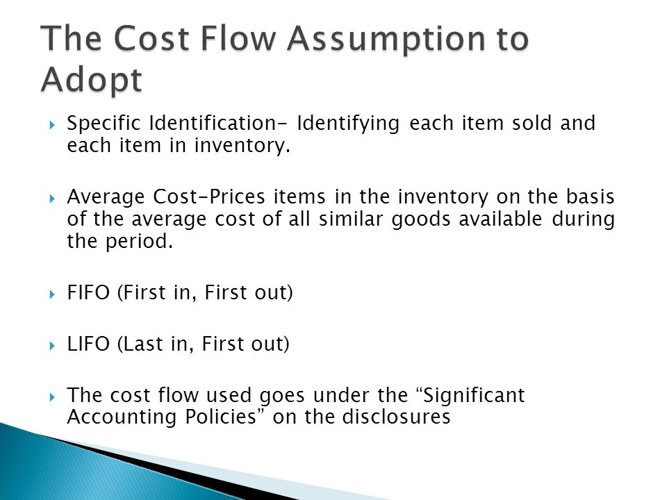 Current Cost of Inventory and Cost of Goods Sold (for 19x6) Current cost at the beginning of year$58/unit Current cost at the end of year73/unit $131/unit Average current cost ($131/2)$65.5/unit Units sold during the year X 3,136 Average current cost goods sold$205, 408