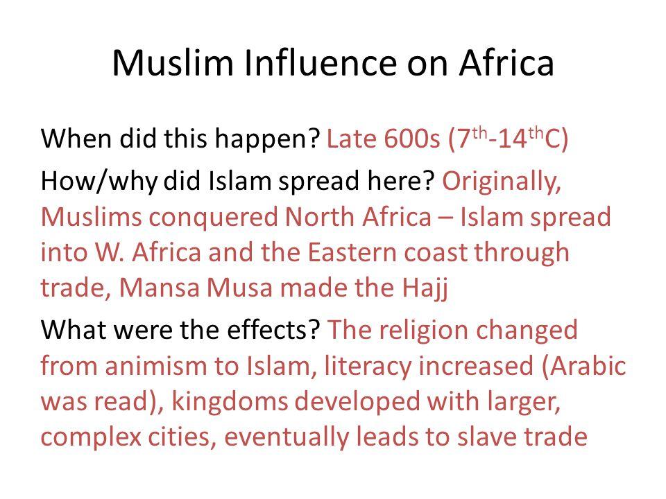 Bantu Migrations 500-1500 Who were the Bantu.