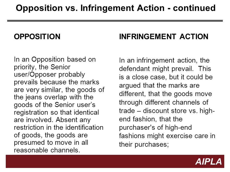 15 AIPLA Firm Logo Opposition vs.