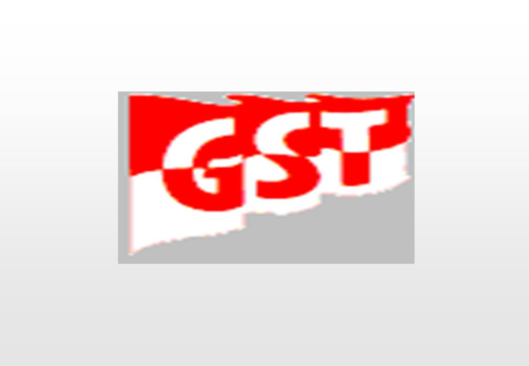COURSE MATERIAL GST General Guide for Traders How do I keep Records and Accounts How do I prepare my GST Return.