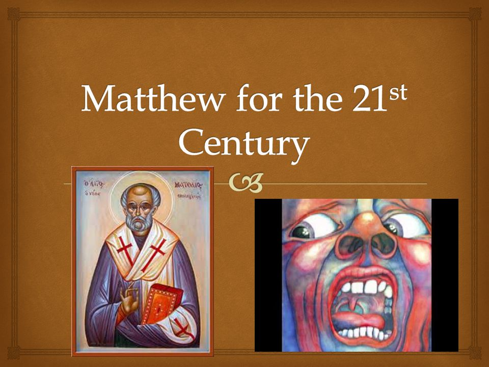 An applied Hermeneutics of Resonance For the Lectionary Year B, 2014