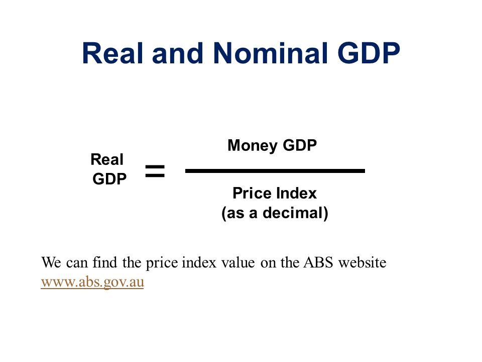 Copyright 2004 McGraw-Hill Australia Pty Ltd PPTs t/a Macroeconomics 7/e by Jackson and McIver Slides prepared by Muni Perumal, University of Canberra