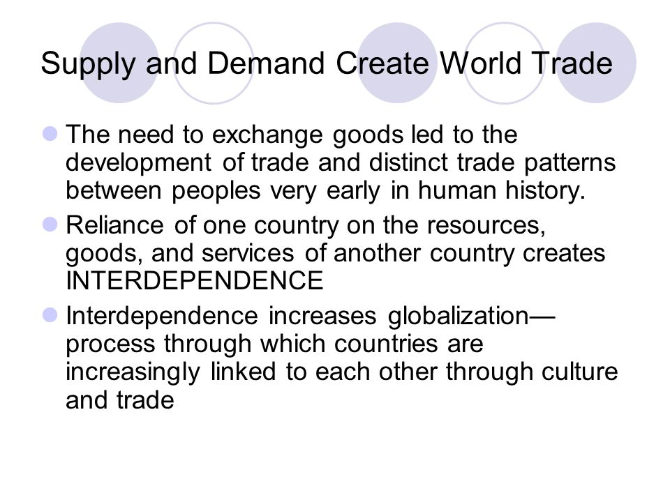 How Supply and Demand Help Set Prices The Interaction of Supply and Demand PRICESPRICES PRICESPRICES LOW DEMAND/ LARGE SUPPLY HIGH DEMAND/ SHORT SUPPL