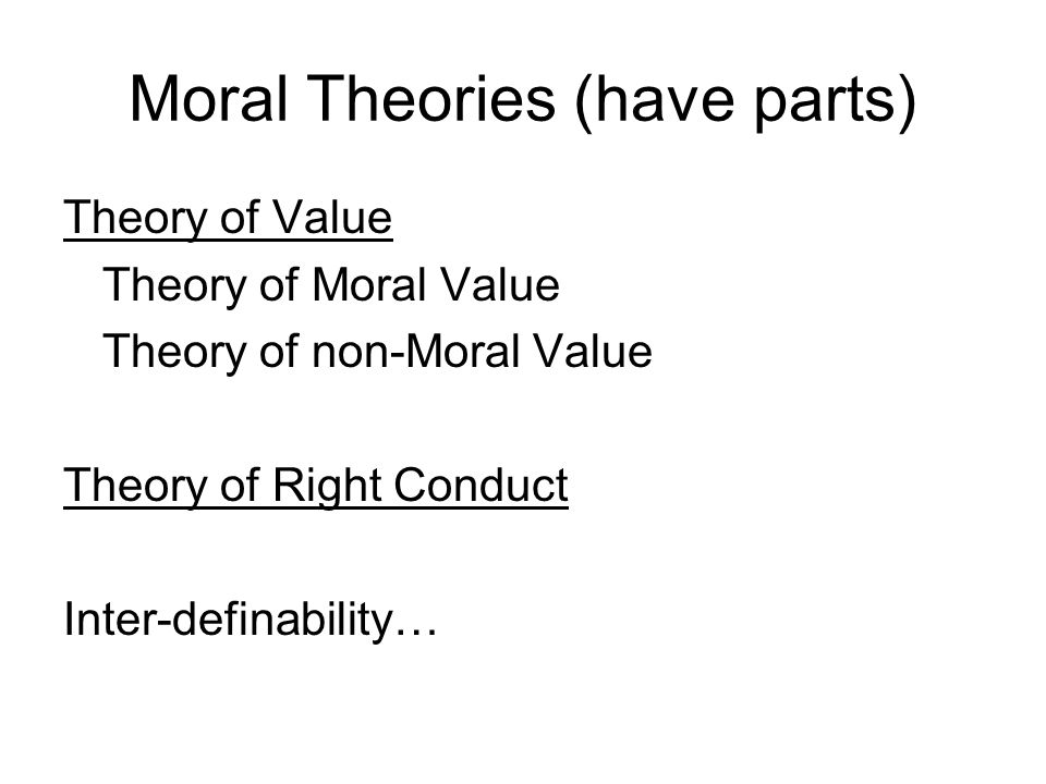 Evaluation of CR (1) Same Principle / Different Practices Moral Judgments lack significance/moral Criticism impossible Moral Progress becomes difficult