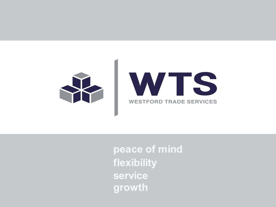 peace of mind flexibility service growth