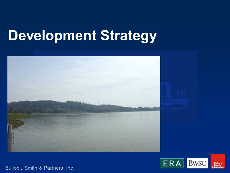 Development Strategy Bullock, Smith & Partners, Inc.
