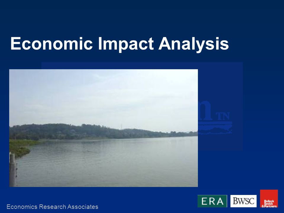 Economic Impact Analysis Economics Research Associates
