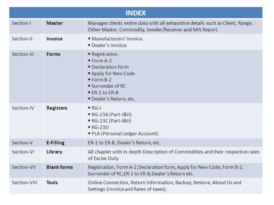 Insert details in Daily Stock Register(RG-1) Directly Import From Daily Stock Register(RG-1)