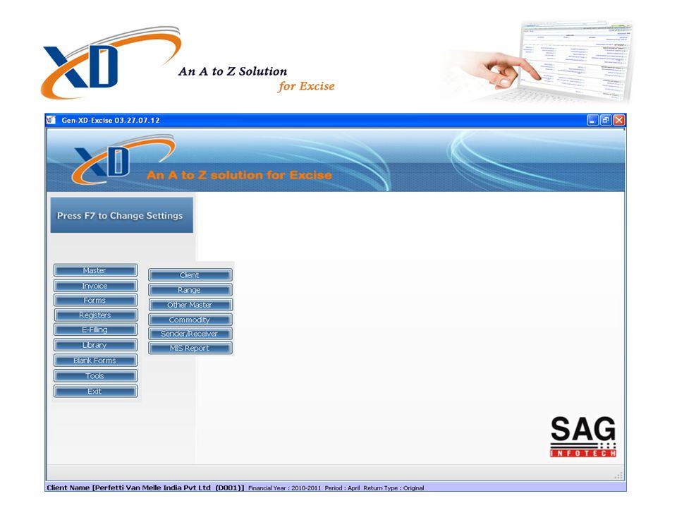 Tools (Backup and Restoration of data)
