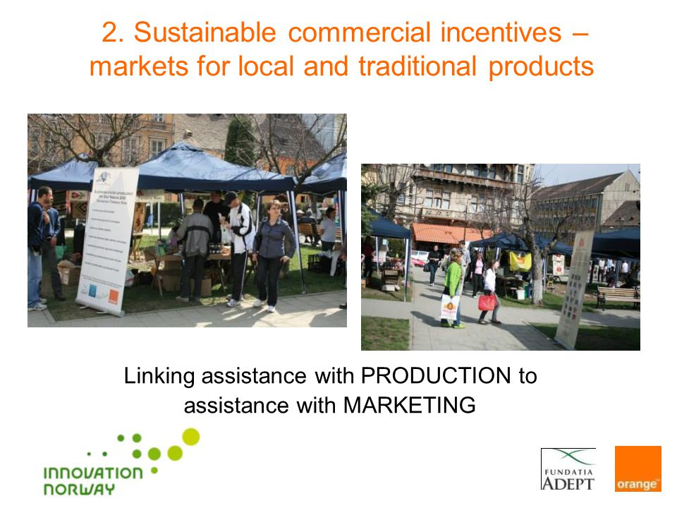 ADEPT is working with Innovation Norway to improve Milk Collection Points and milk hygiene in villages ….