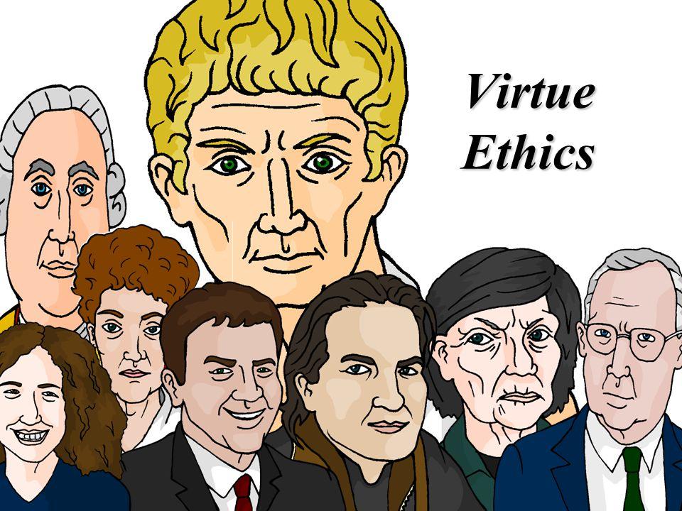 A Concise Historical Overview David Hume (1711-1776 CE) Aristotle ( 384-322 BCE ) Elizabeth Anscombe ( 1919 - ) Philippa Foot (1922-2002 CE ) Alasdair MacIntyre (1938 - CE ) Carol Gilligan (1953- CE )