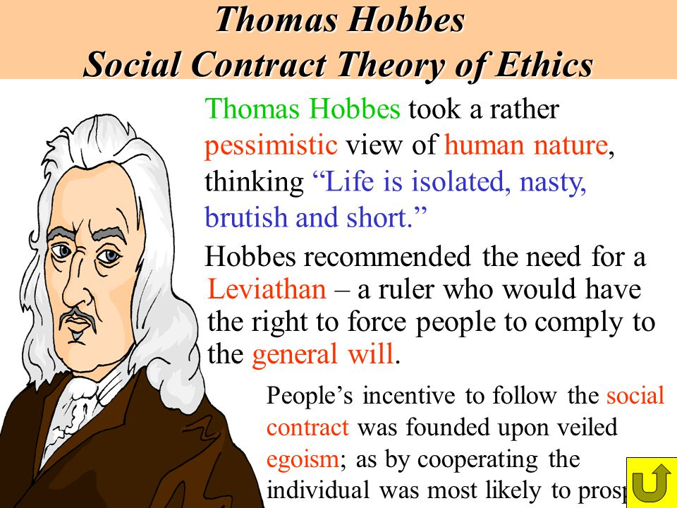 social contract of hobbes locke and rousseau essay The idea of the social contract goes back at least to epicurus (thrasher 2013) in its recognizably modern form, however, the idea is revived by thomas hobbes it was developed in different ways by john locke, jean-jacques rousseau, and immanuel kant.