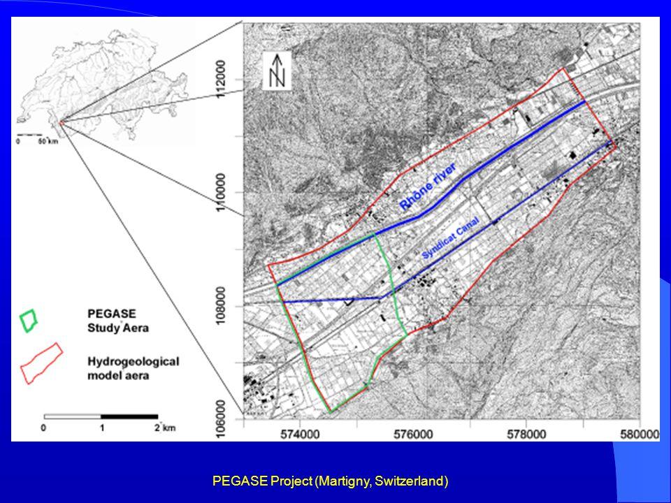 PEGASE Project (Martigny, Switzerland)