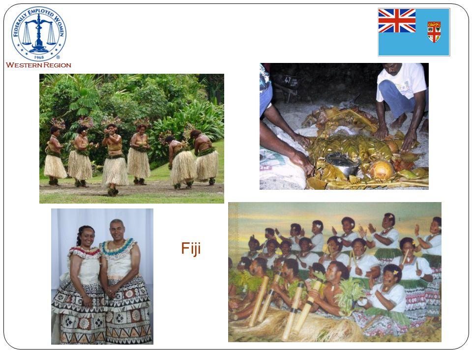 18 Western Region Fiji