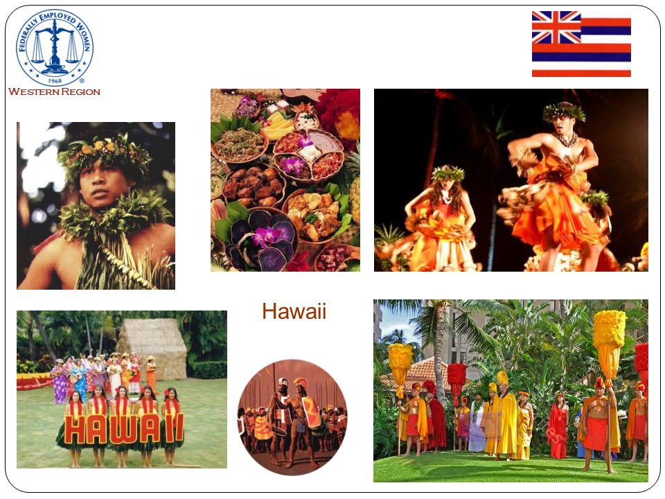 23 Hawaii Western Region