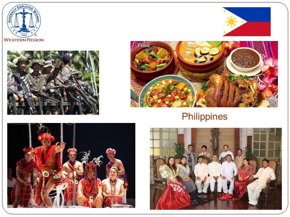 Philippines Western Region