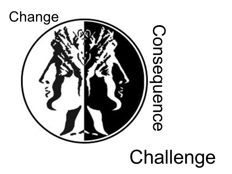 Change Consequence Challenge