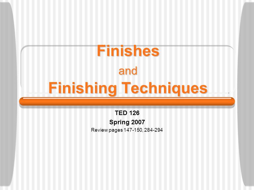 Sanding Sealer Lacquer or Shellac based sanding sealers.