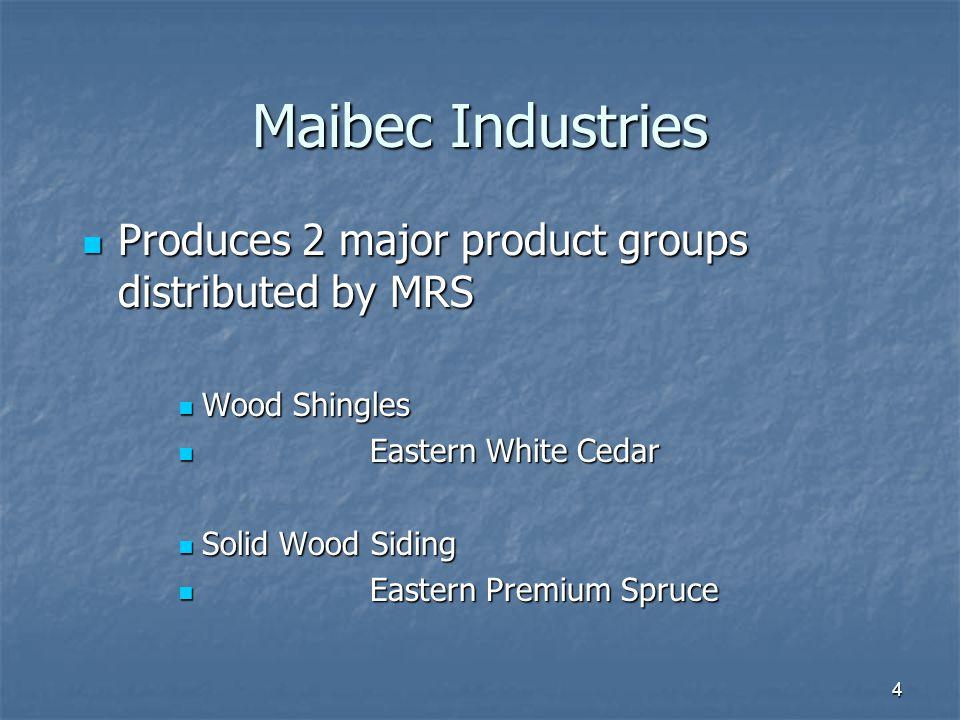 25 Merchandising Siding/Trim Display Board Siding/Trim Display Board Siding profiles Siding profiles Trim profiles Trim profiles Samples labeled with siding and trim names and color Samples labeled with siding and trim names and color Siding/Trim Sample Box Siding/Trim Sample Box Siding profiles Siding profiles Trim profiles Trim profiles Samples labeled with siding and trim names and color Samples labeled with siding and trim names and color Literature Literature Website - www.maibec.com Website - www.maibec.com