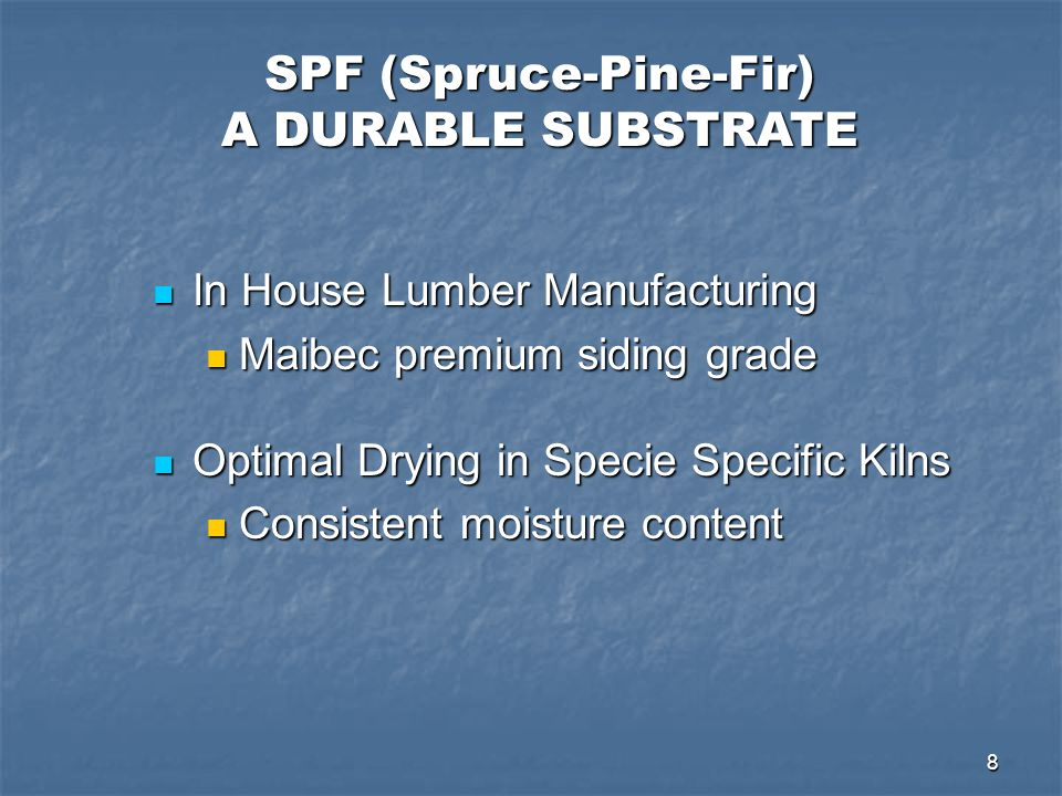 19 INSTALLATION Nailing or furring strips need to be installed at a 45º angle.