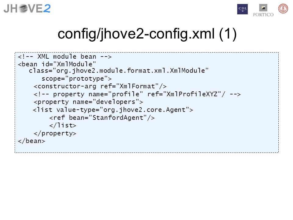 config/jhove2-config.xml (1) <bean id=