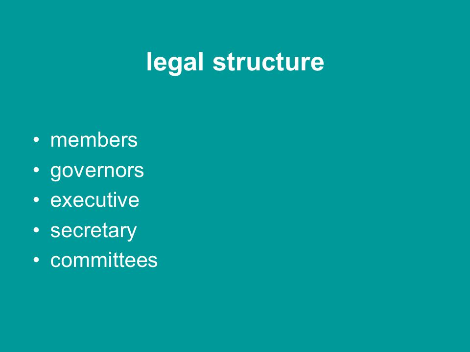 the role key stakeholders legal structure duties decision-making preparing for Board Meetings START FINISH chairing