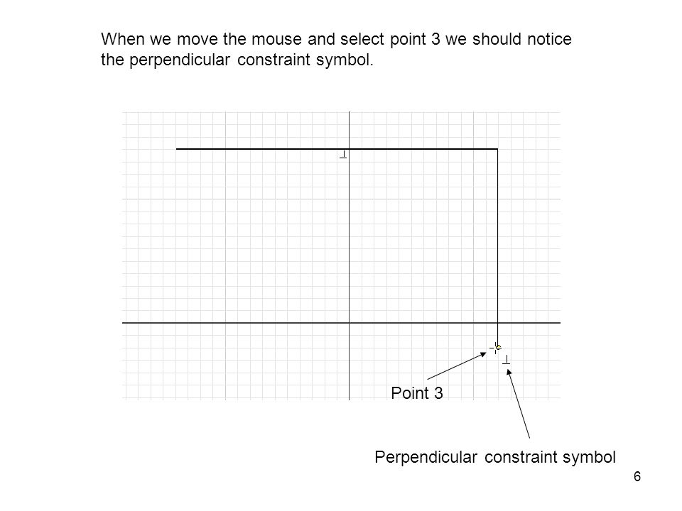 17 From the 2D Sketch Panel select the two point rectangle.
