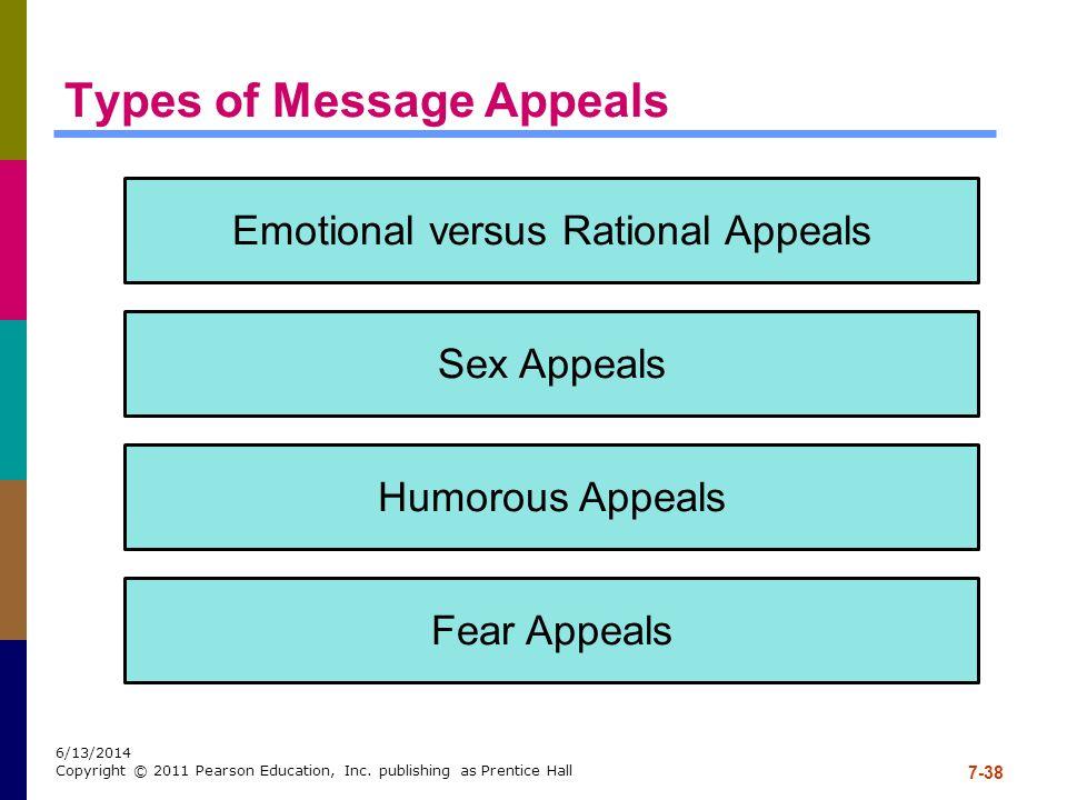 7-38 6/13/2014 Copyright © 2011 Pearson Education, Inc.