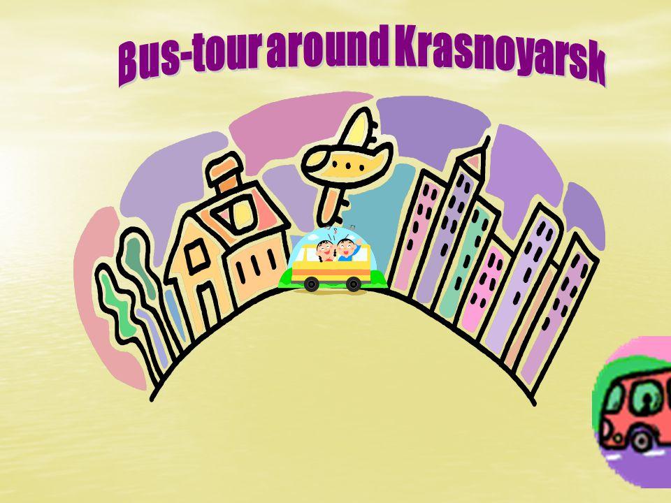 Who founded Krasnoyarsk .Who founded Krasnoyarsk .