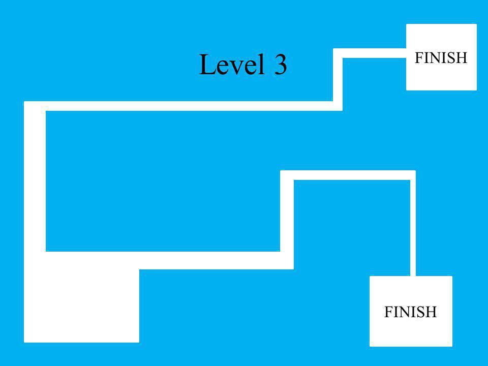 Level 2 FINISH