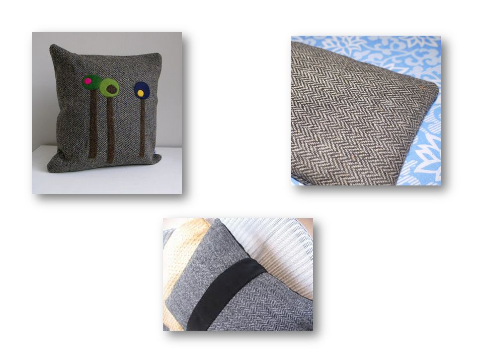 Home Furnishing Fabric Specifications Width : 54 inches Weight : 550 grams per meter Fabric : Blended Wool, Semi-Pure Woolen Fabric Pure Woolen Fabric Tweed : Checks Herringbone Usages : Bags Attributes Attractive colours Beautiful finish Soft to feel and touch Smooth texture Economical Price Dry Clean Recommended