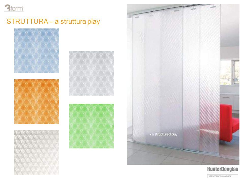 STRUTTURA – a struttura play
