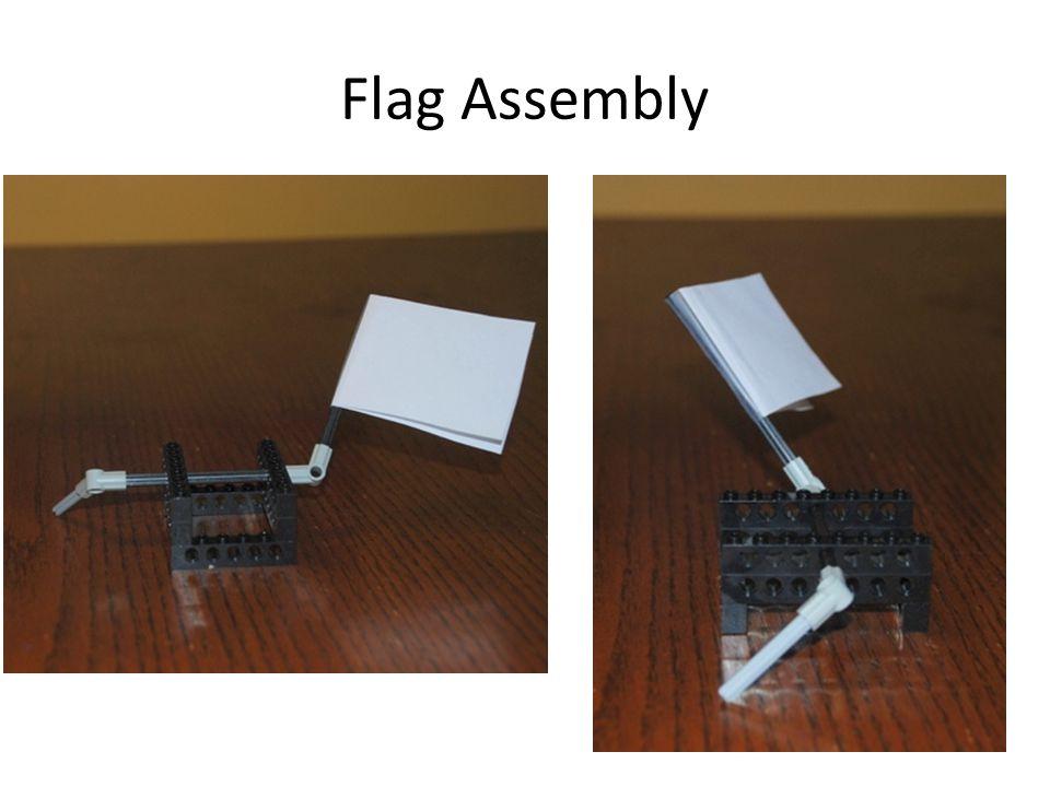 Flag Assembly