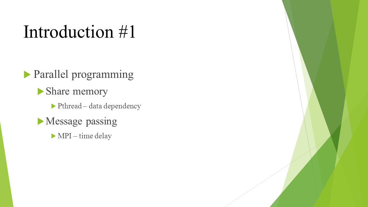 Problem formulation and system architecture #5 For video coding, if the input sequence has instantaneous decoder refresh (IDR) frame, this video coding task can be divided into sub- tasks.[7]