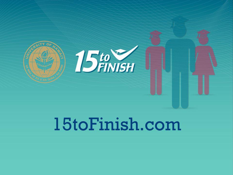 15toFinish.com