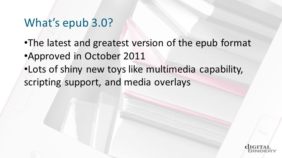 HTML5 Support: epub:switch epub:case Elements required-namespace element is required.