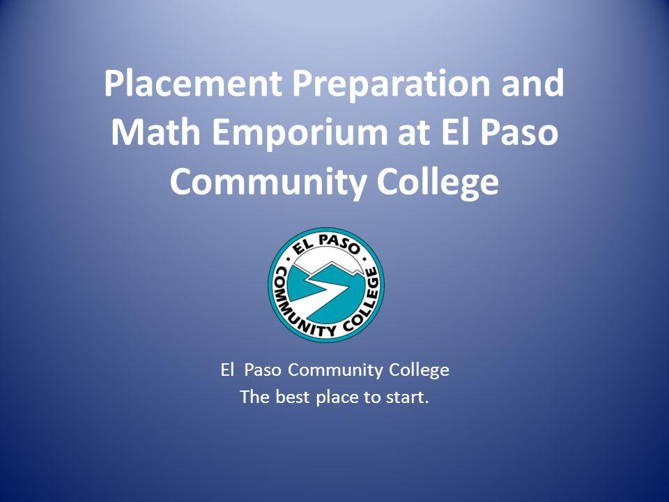 Fall 2003 Cohort DE Math Placement by Level