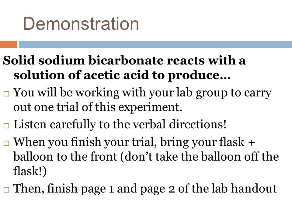 Homework Week 18 Homework p. 5-6: Thurs. Finish bubblegum lab: Thurs.