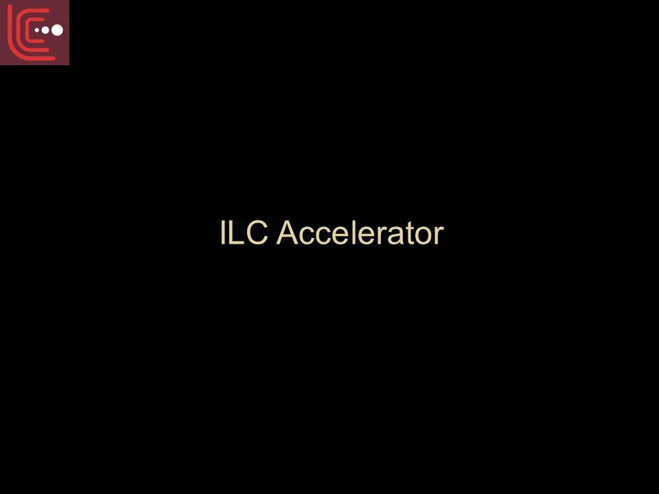 ILC Accelerator