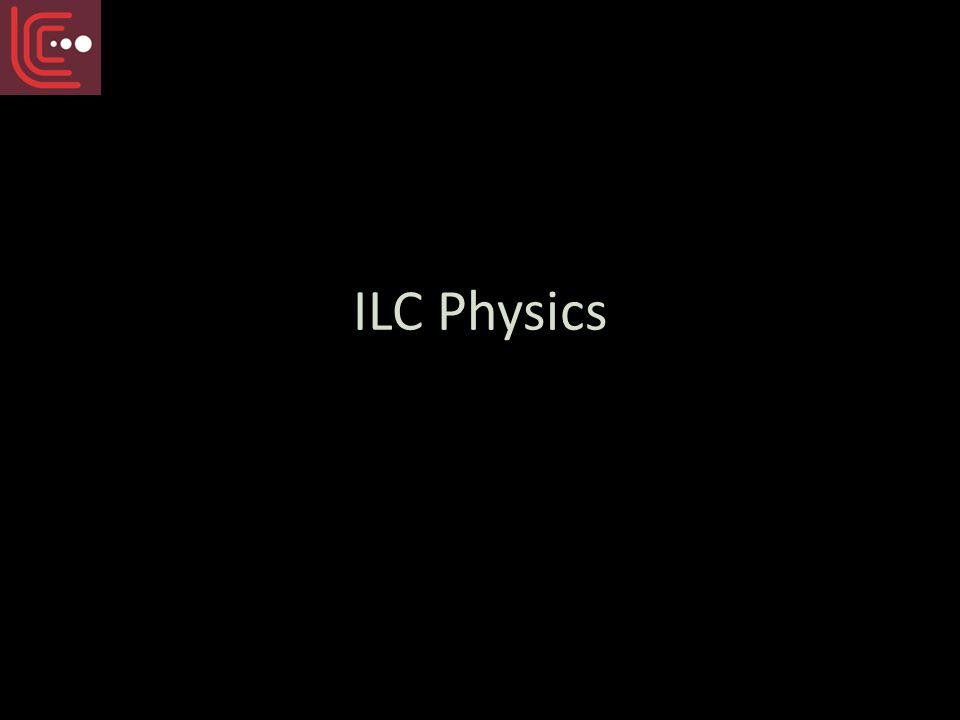 ILC Physics