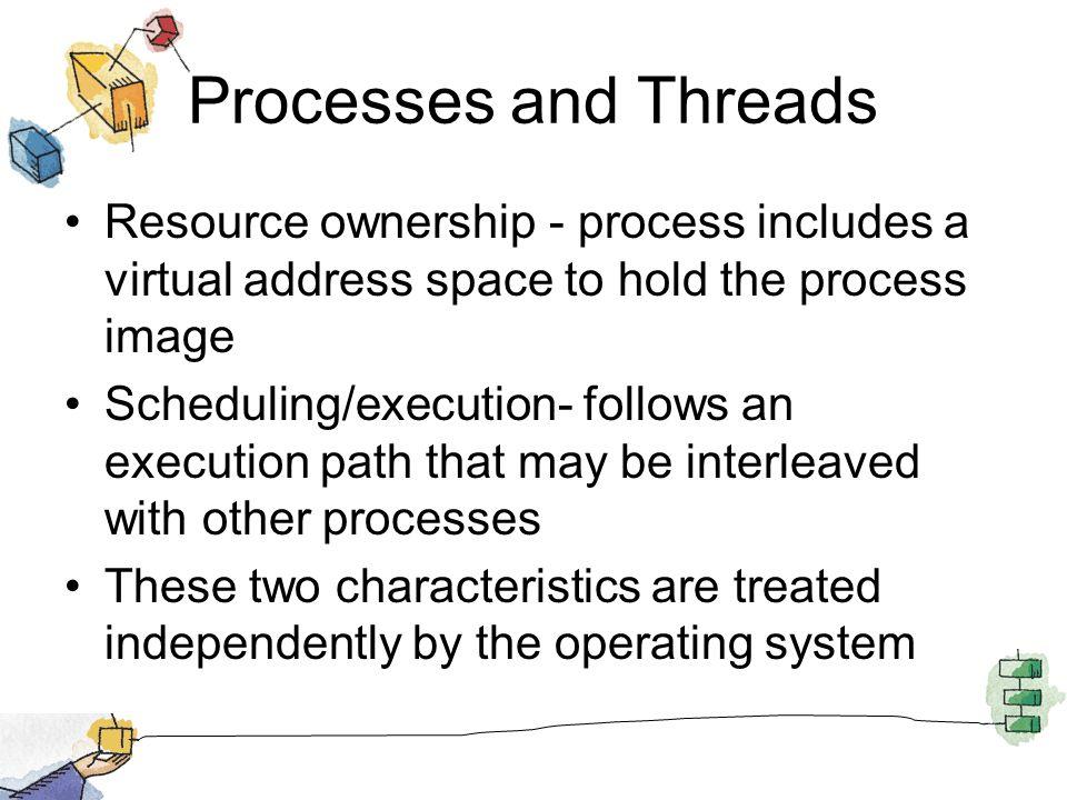 RPC Using One Thread per Server