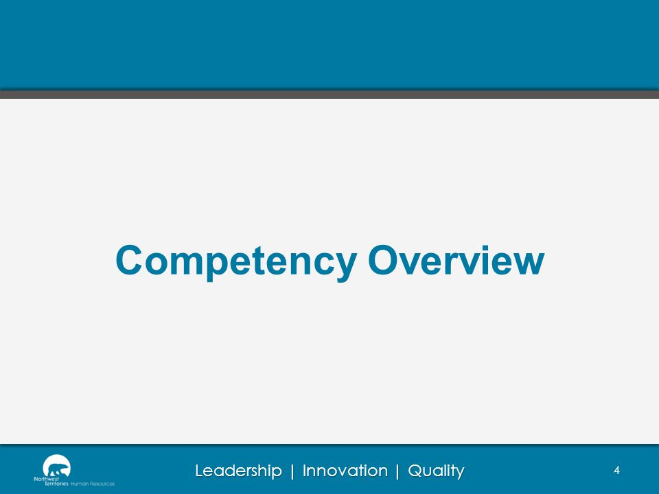 Leadership | Innovation | Quality 65 Objectives Measures 1.